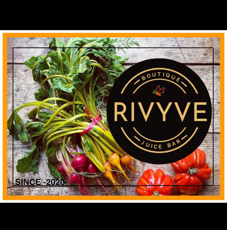 Rivyve Juice Bar & Boutique – Warehouse 3