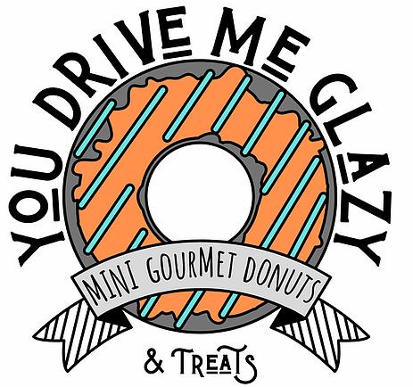 You Drive Me Glazy – P34