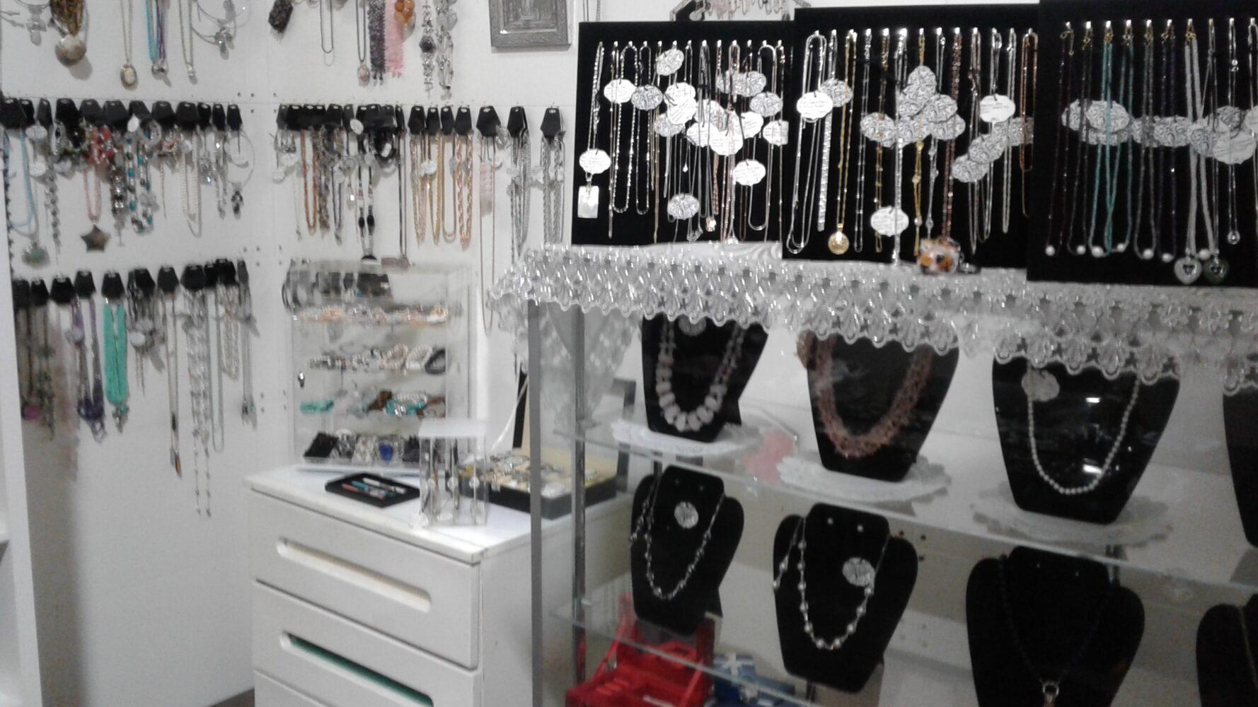 Ethel's Jewelry & Candies – P78