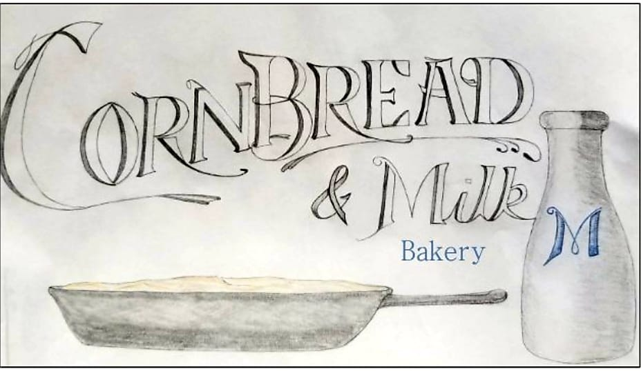 Cornbread and Milk Bakery – P22
