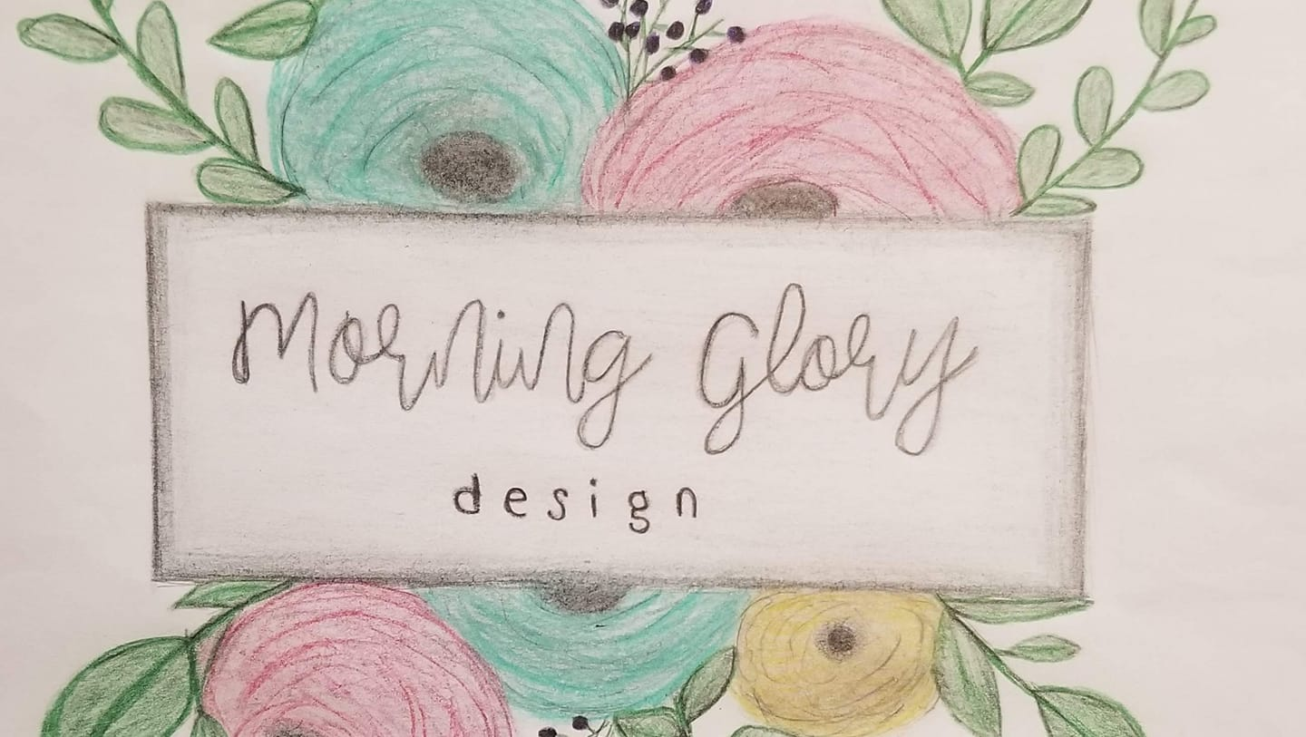 Morning Glory Design – P22