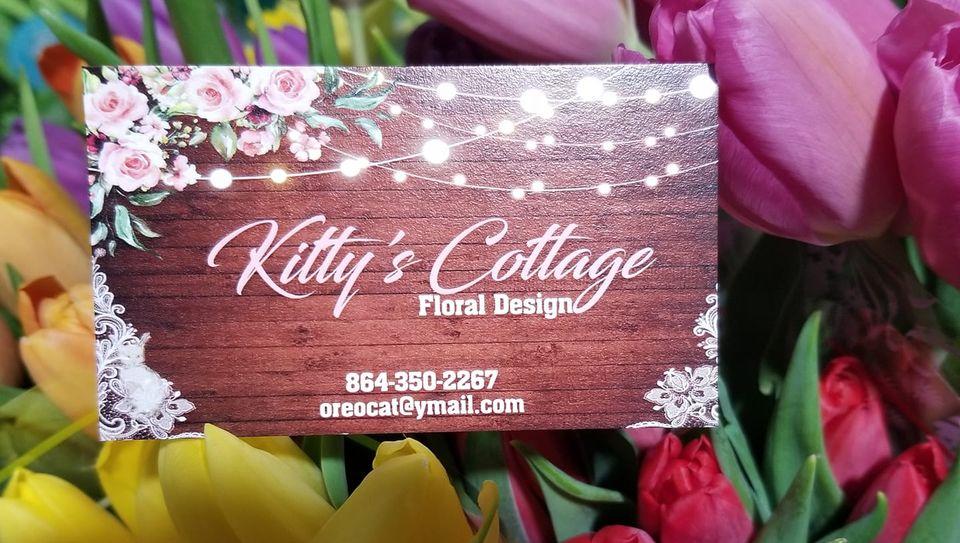 Kitty's Cottage – P136