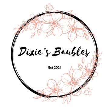 Dixie's Baubles – P52